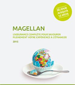 Magellan assurance