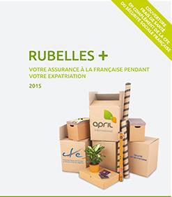 RUBELLES +