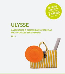 Ulysse assurance