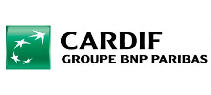 Logo CARDIF BNP PARIBAS